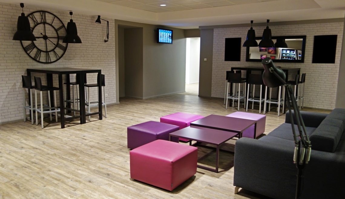 installer un espace de travail cosy chez soi maison et vous. Black Bedroom Furniture Sets. Home Design Ideas